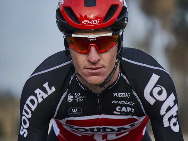 Maak kennis met de Lotto Soudal youngsters: Harry Sweeny