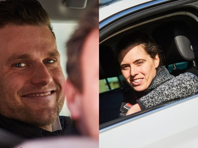 Nikolas Maes and Annelies Dom about their first months as Lotto Soudal sports directors
